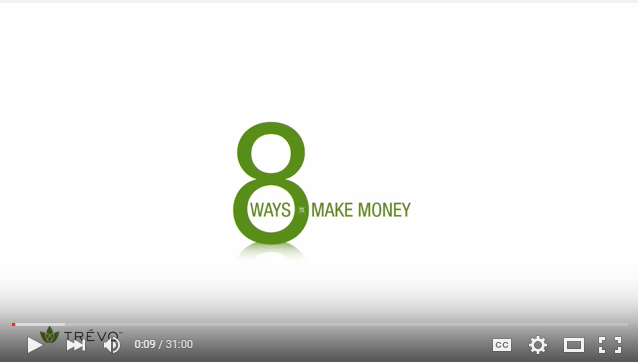 8 ways to make money