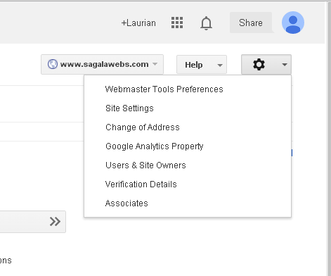 Google Webmaster Tools: Beginner's Guide