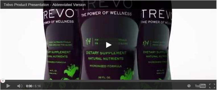 trevo product video